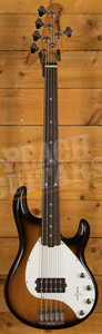 Music Man Stringray Special 5 String Vintage Tobacco Roasted Maple