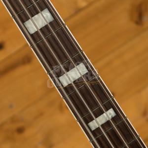 Fender 2019 MIJ LTD Collection Jazz Bass Rosewood Burgundy Mist Metallic