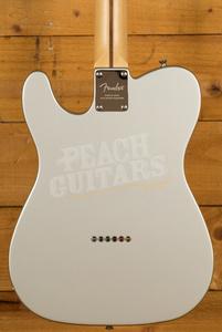Fender 2019 MIJ LTD Telecaster Inca Silver
