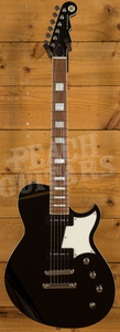 Reverend Contender 290 Midnight Black