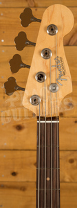 Fender American Original '60s Precision Bass - Olympic White