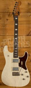 Fender Parallel Universe II Uptown Strat Static White