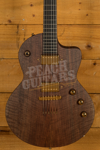 Lowden GL-10 - Walnut