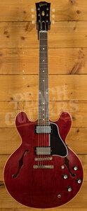 Gibson Custom '61 ES-335 Reissue 60's Cherry VOS NH