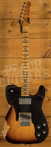 Fender Custom Shop 2020 Limited Tele Custom