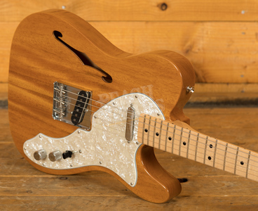 Fender Custom Shop 2020 Vintage Custom '68 Telecaster Thinline