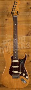 Fender American Ultra Stratocaster Aged Natural