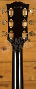 Gibson Custom 68 Les Paul Custom Ebony Lightly Aged Used