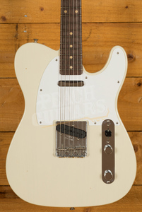 Fender Custom Shop Jimmy Page Signature Telecaster