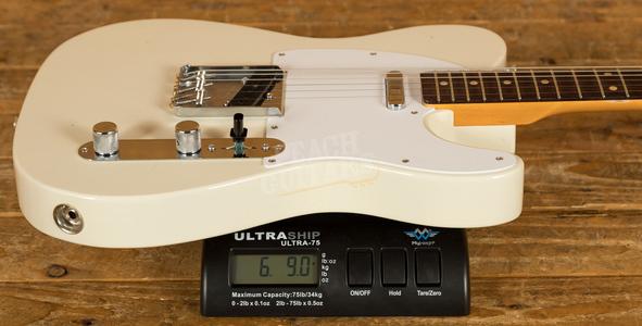 Fender Custom Shop Jimmy Page Signature Telecaster