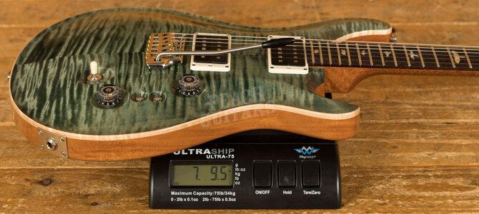 PRS 35th Anniversary Custom 24 Trampas Green PT