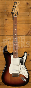 Fender Player Series Strat Pau Ferro 3 Tone Sunburst