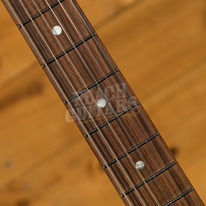 Suhr Carve Top Standard Burl Maple Top