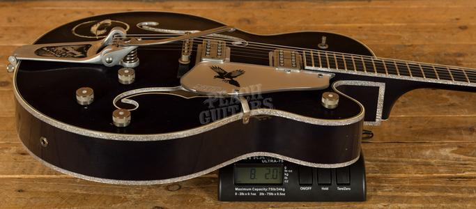 """Gretsch - G6136T-CSTRR - Custom Shop Rich Robinson """"Magpie"""""""
