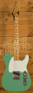 Fender Custom Shop '52 Esquire MBJS Celadon Green