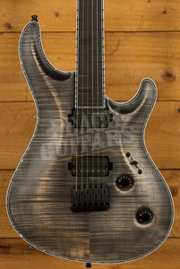 Mayones Regius Core 6 Antique Black Matt