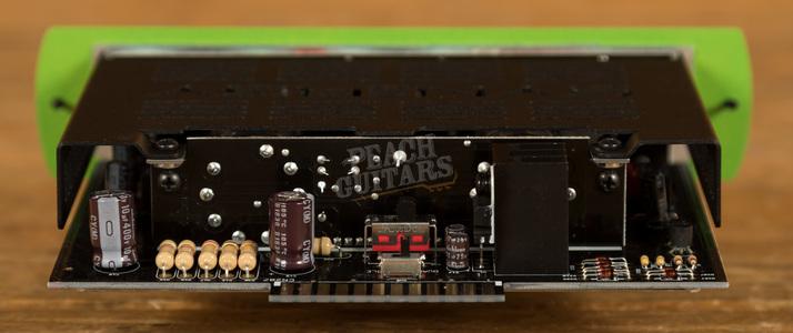 Synergy VAI Module Steve Vai Signature - 2 Channel Preamp Module