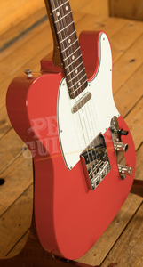 Xotic California Classic XTC-1 Fiesta Red