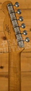 Fender Custom Shop '52 Tele Journeyman Relic Faded Aged Black