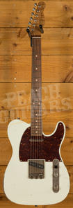 Xotic California Classic XTC-1 Olympic White