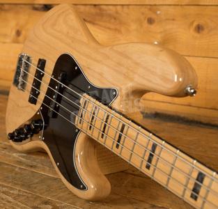 Fender Elite Jazz Bass Natural Used