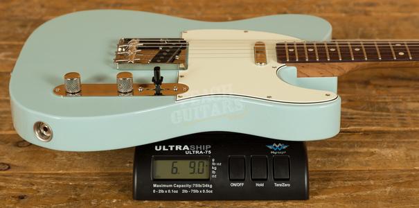 Xotic California Classic XTC-1 Sonic Blue