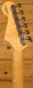 Fender Custom Shop '59 Strat NOS Rosewood Fiesta Red Used