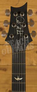 PRS Custom 24 LTD L/H 10 Top Grey Black