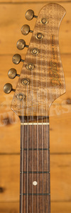 Xotic California Classic XSC-1 Super Heavy Aged Black with Gold H/W