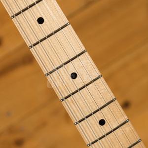 Fender Custom Shop '52 Tele NOS Maple Neck 2 Tone Sunburst