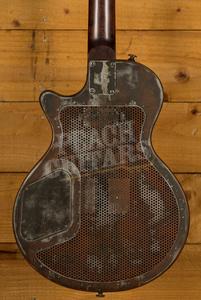 James Trussart Steel Deville 2009 Used