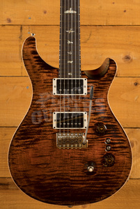 PRS 35th Anniversary Custom 24 Orange Tiger