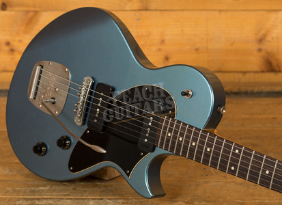 Collings 360LT M Aged Pelham Blue