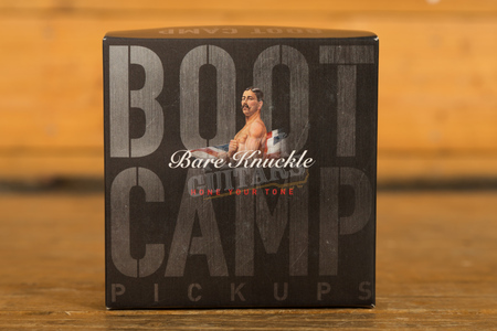Bare Knuckle Bootcamp - Old Guard Telecaster (Set)