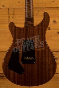 PRS Wood Library Custom 24 Copperheadburst Roasted Maple/Ziricote