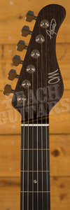 Mayones Aquila QM 6 Lagoon Burst Quilted Maple