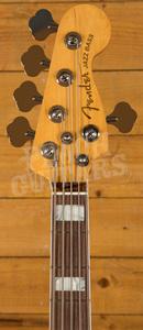 Fender American Ultra Jazz Bass V Ultraburst