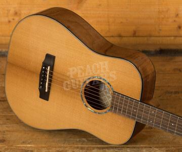 Cort Gold Acoustic Mini w/Case Natural