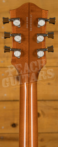 Gretsch G6659T Broadkaster JR Roundup Orange