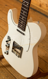 Suhr Classic T Antique Olympic White Left Handed