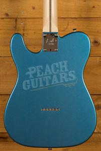 Fender FSR American Pro Tele Lake Placid Blue Ebony FB