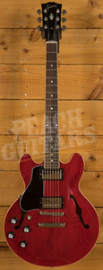 Gibson ES339 Left Handed