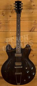Gibson ES-330 Satin Walnut