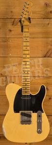 Fender Custom Shop 2020 70th Anniversary Broadcaster Relic