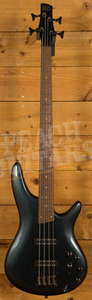 Ibanez SR300E-IPT 4 String Bass Iron Pewter