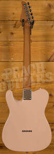 Suhr Classic T Limited Paulownia Trans Shell Pink