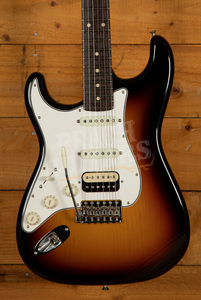 Fender Custom Shop '60 Strat NOS LH 3TSB