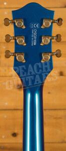 Gretsch Electromatic G5655TG Centre Block Jr. Azure Metallic