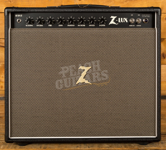 DR Z Z-Lux Head and Combos