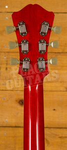 Eastman T486B Red